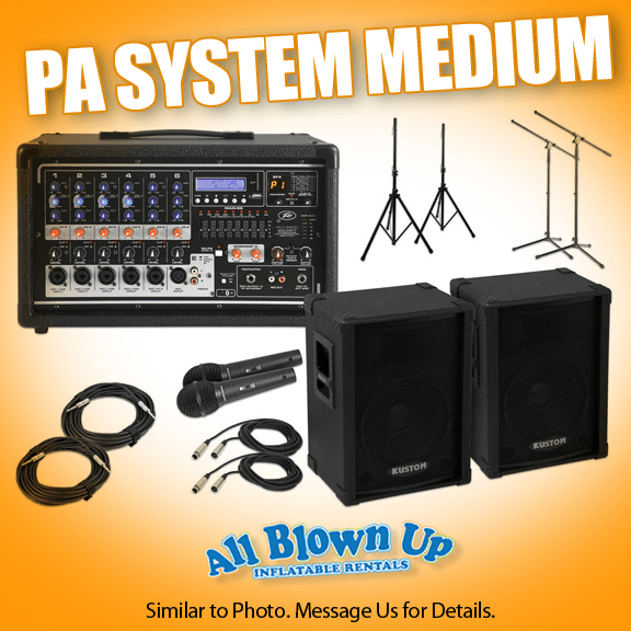 DJ rental equipment Evansville Owensboro Area