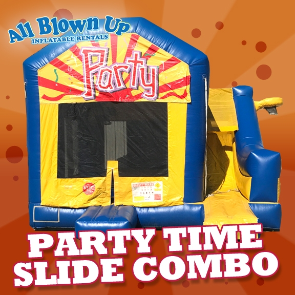Party Time Slide Combo