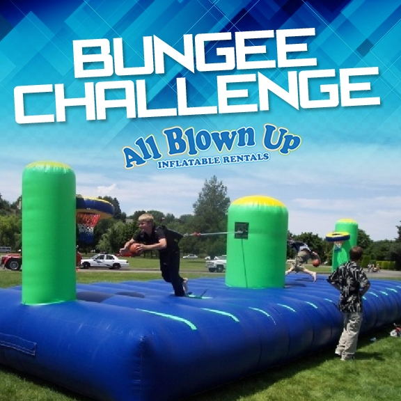 Bungee Challenge