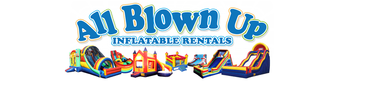 All Blown Up Inflatables