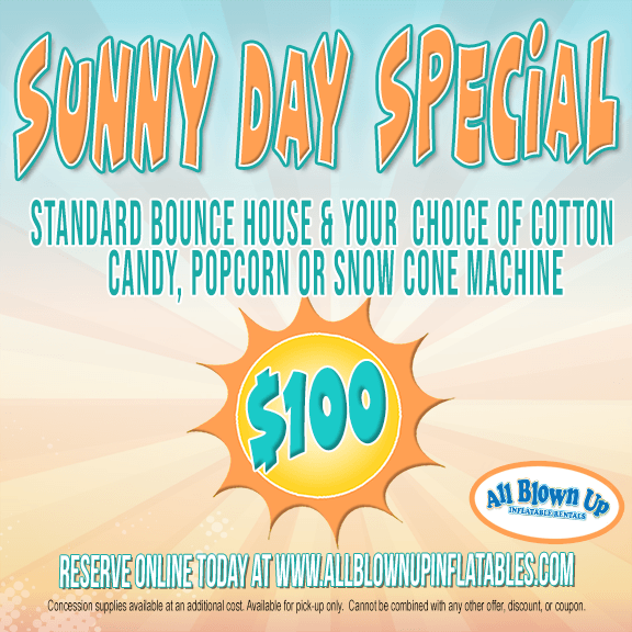 Sunny Deal Special