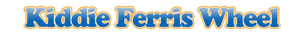 kiddie ferris wheel, carnival ride, carnival rides, carnival ride rental, amusement ride rental, carnival, festival, fair, circus, amusement, amusement ride, ride, party, picnic, spin, twist, twirl, rotate
