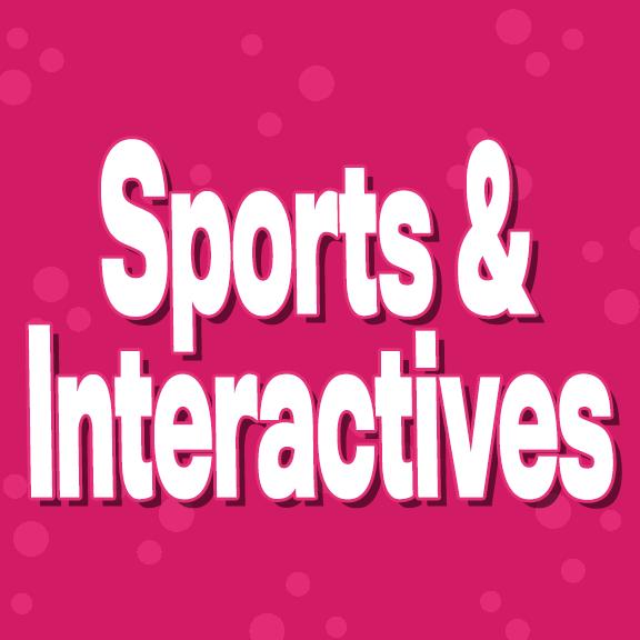 Sports & Interactives