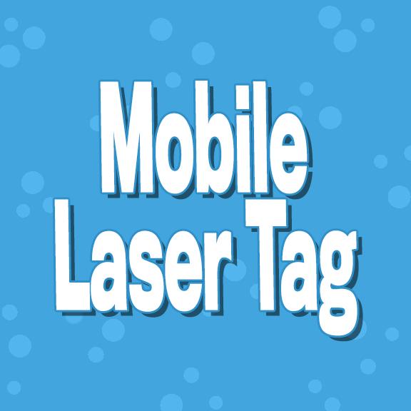 Mobile Laser Tag