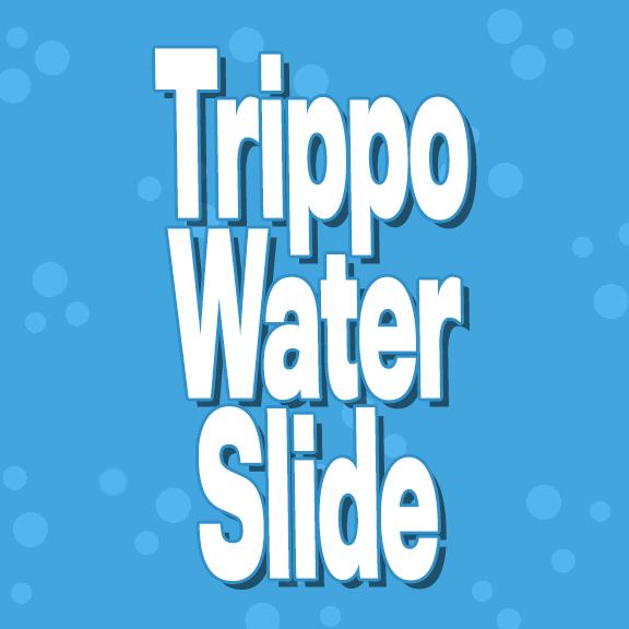 Trippo Water Slide