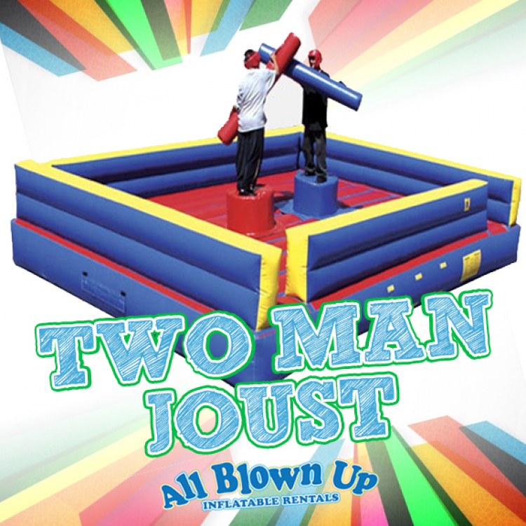 Two Man Joust