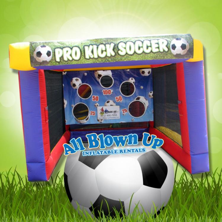 Pro Kick Soccer