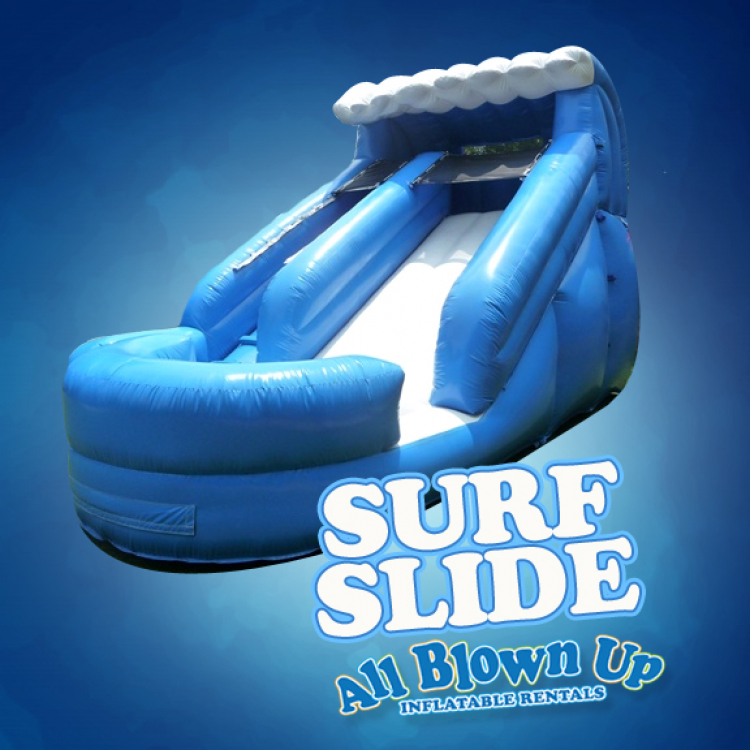 Surf Slide
