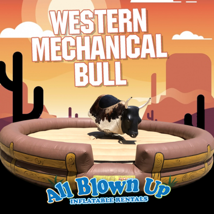 Western Mechanical Bull