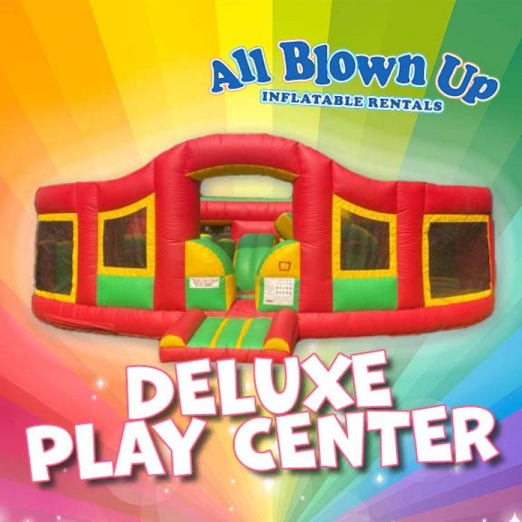Deluxe Play Center
